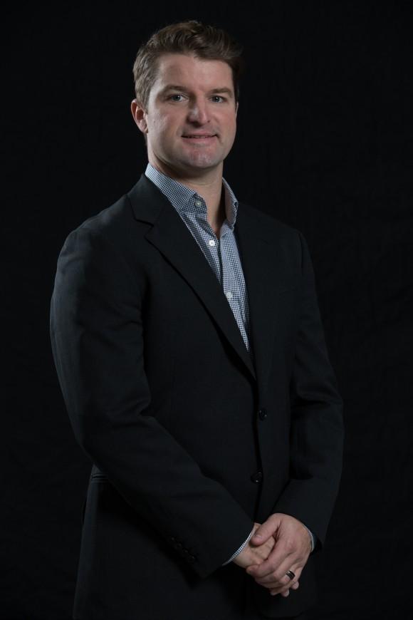 Marc-André Bergeron